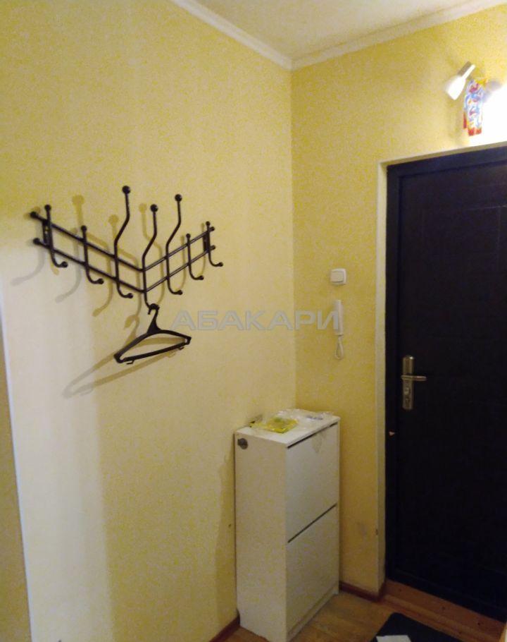 1к квартира ул. Академгородок, 17А | 16000 | аренда в Красноярске фото 2