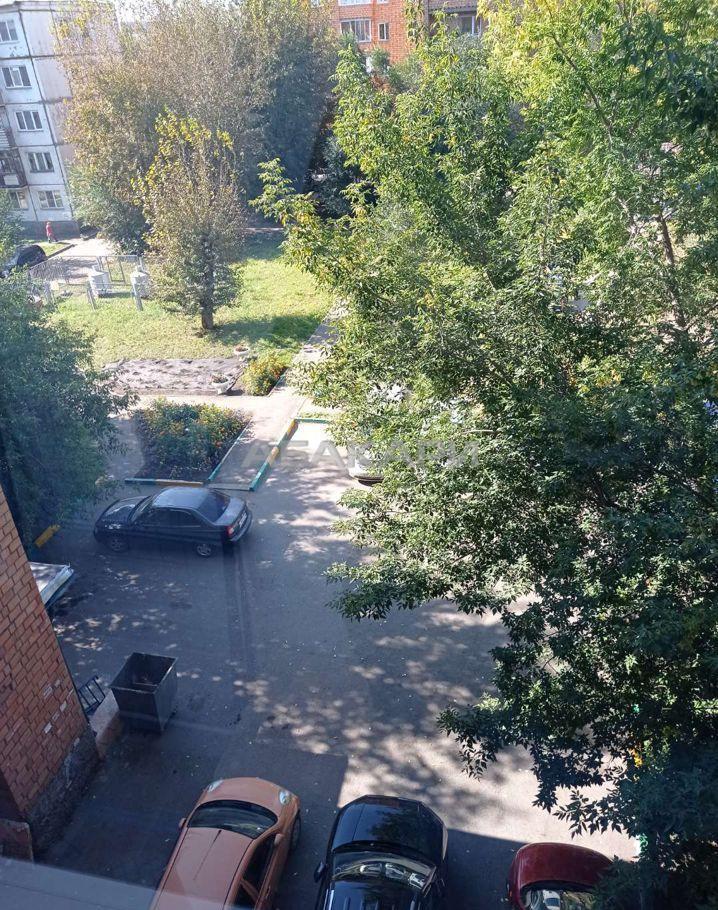 1к квартира Ульяновский пр-т, 2В 4/9 - 36кв | 16000 | аренда в Красноярске фото 11