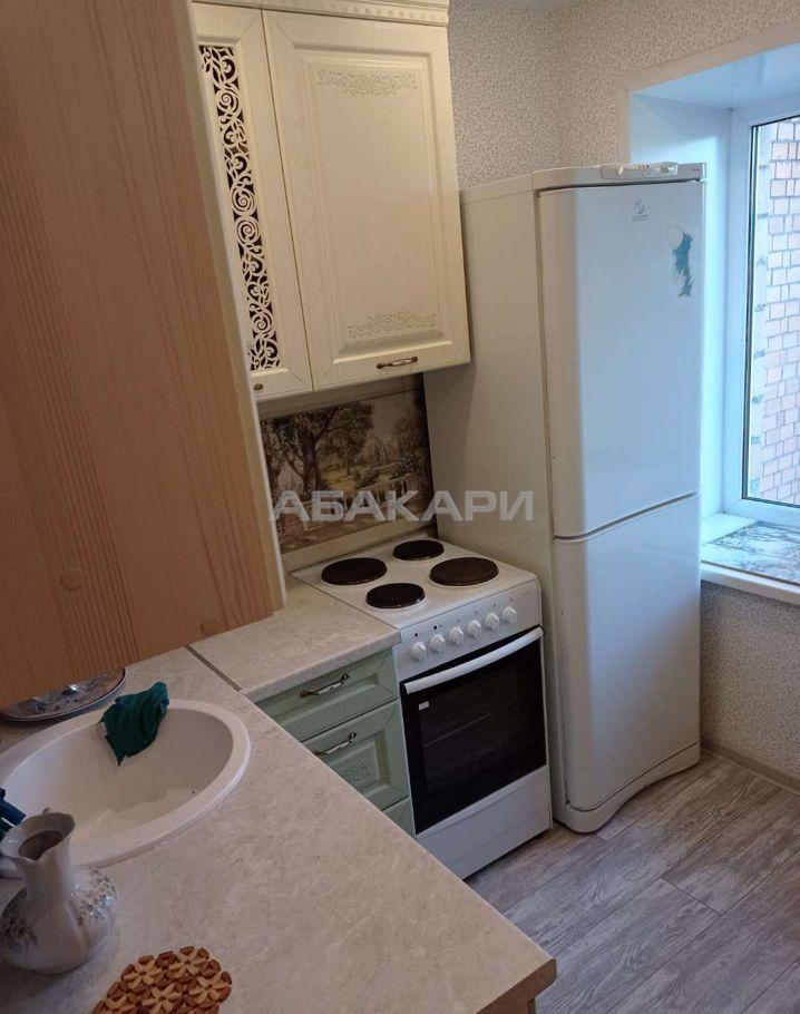1к квартира Ульяновский пр-т, 2В 4/9 - 36кв | 16000 | аренда в Красноярске фото 5