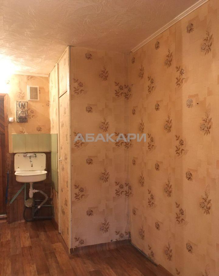 студия микрорайон Черёмушки, Тобольская ул., 3 | 8000 | аренда в Красноярске фото 2
