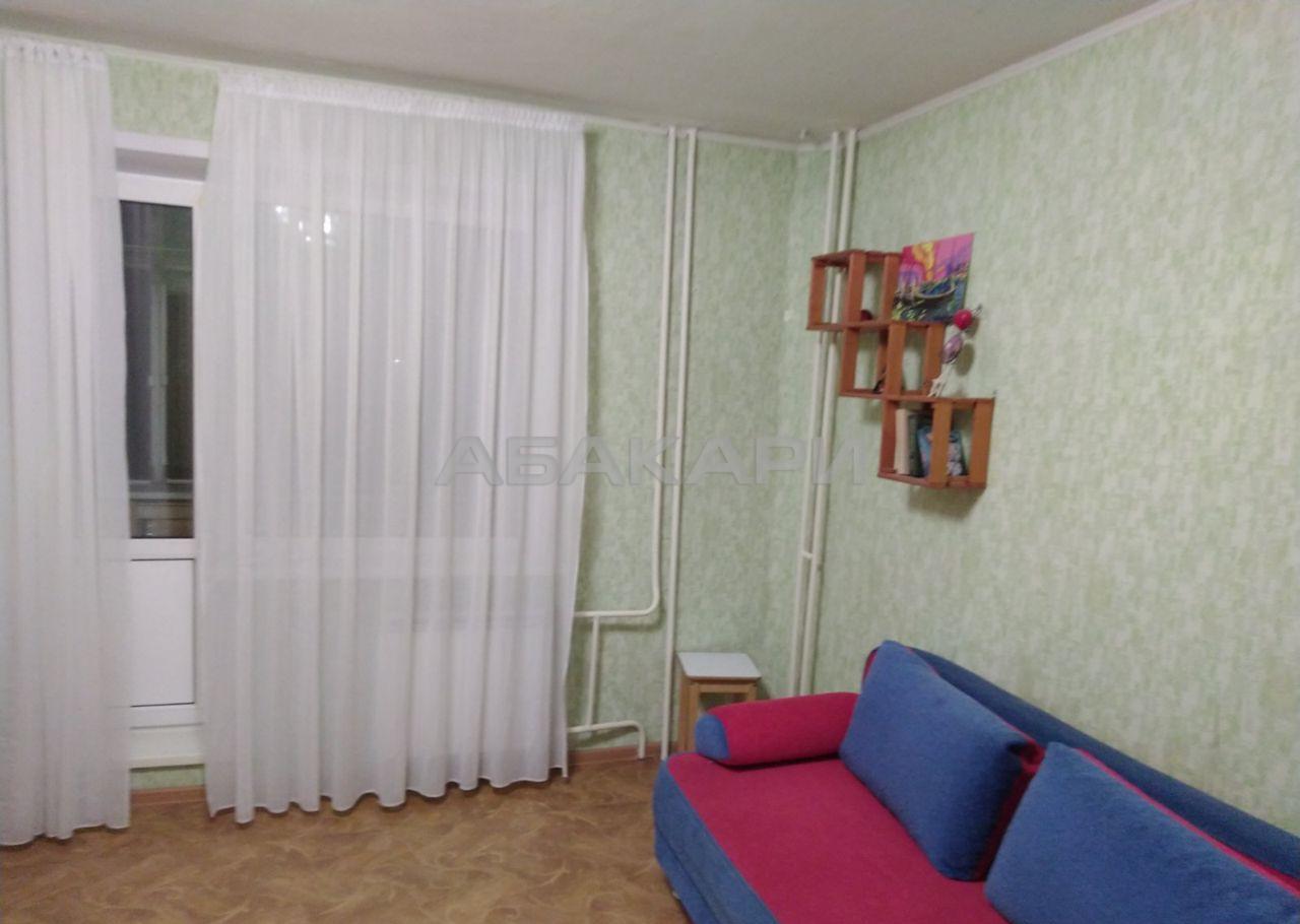 1к квартира ул. Академгородок, 17А | 16000 | аренда в Красноярске фото 0