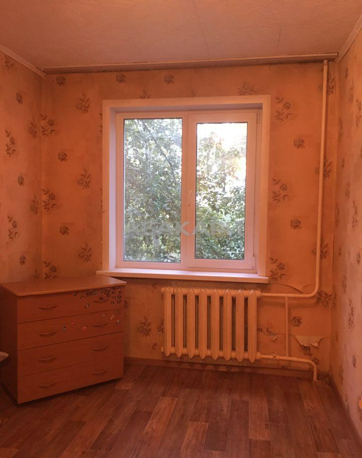 студия микрорайон Черёмушки, Тобольская ул., 3 | 8000 | аренда в Красноярске фото 1