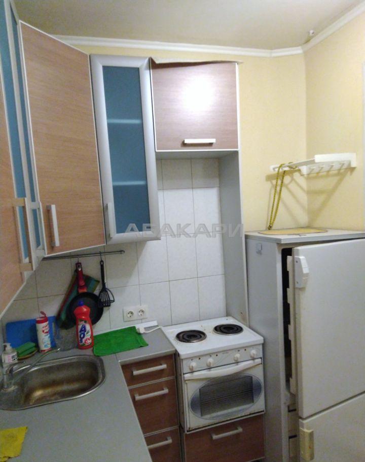 1к квартира ул. Академгородок, 17А | 16000 | аренда в Красноярске фото 5