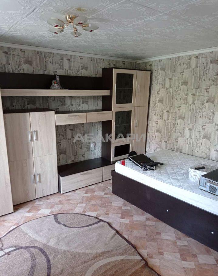 1к квартира Ульяновский пр-т, 2В 4/9 - 36кв | 16000 | аренда в Красноярске фото 1
