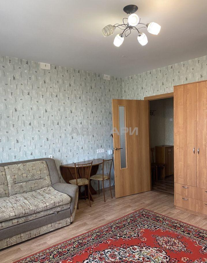 студия ул. Петра Подзолкова, 5А | 17000 | аренда в Красноярске фото 10