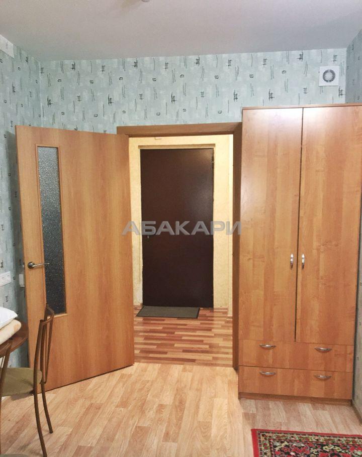 студия ул. Петра Подзолкова, 5А | 17000 | аренда в Красноярске фото 5