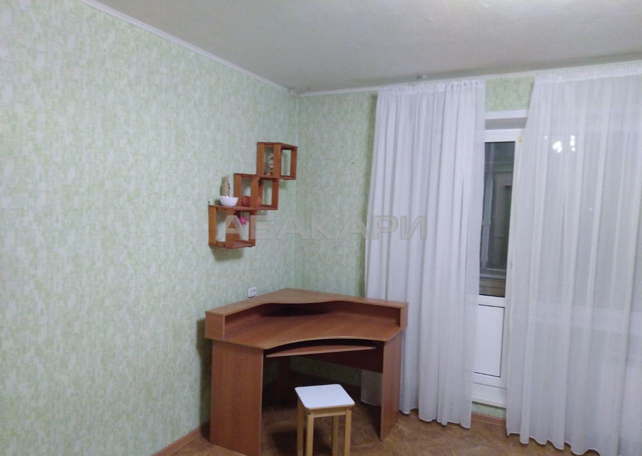1к квартира ул. Академгородок, 17А | 16000 | аренда в Красноярске фото 6