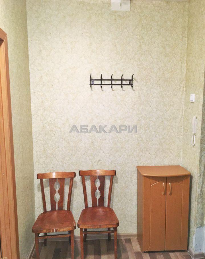 студия ул. Петра Подзолкова, 5А | 17000 | аренда в Красноярске фото 3