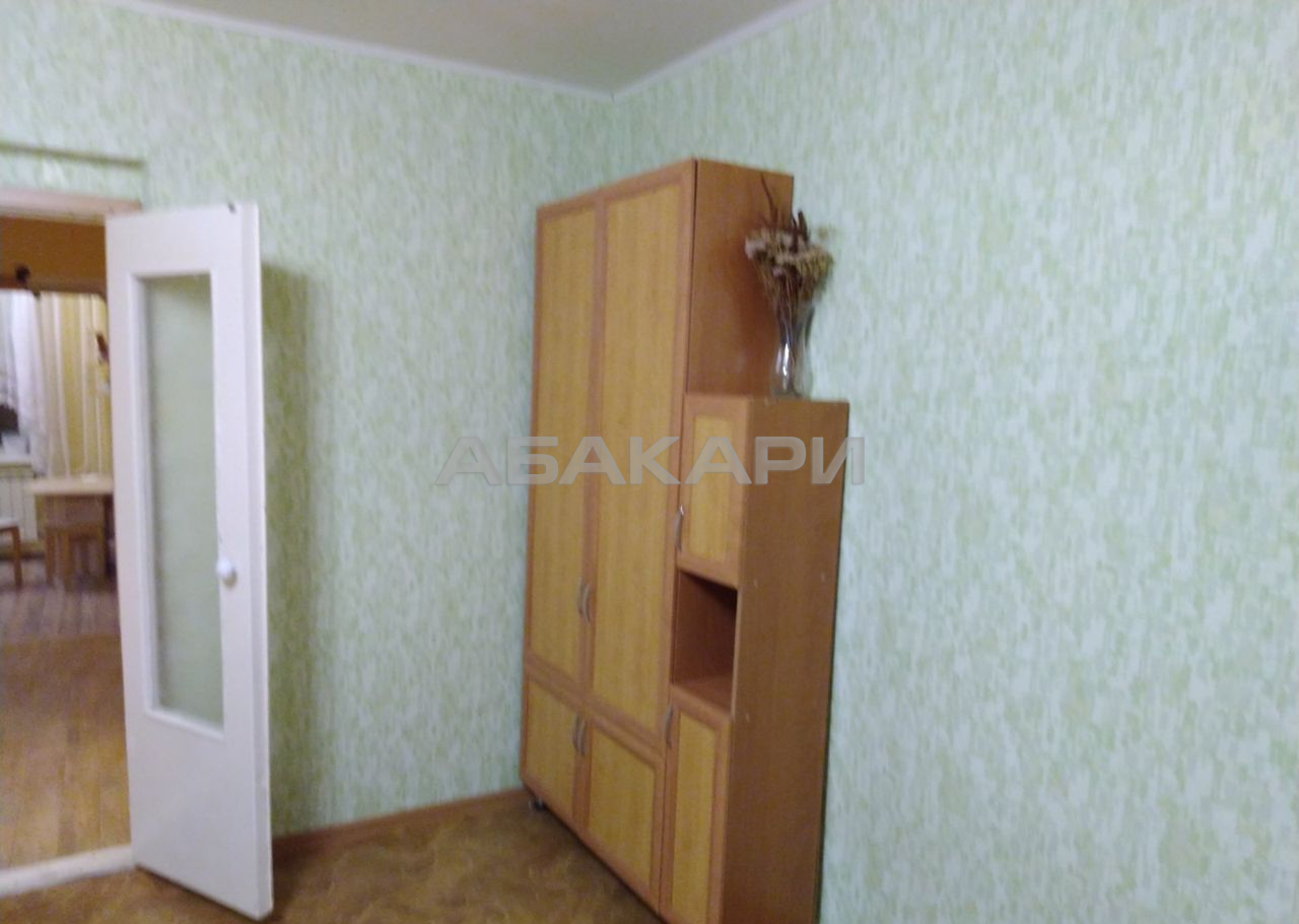 1к квартира ул. Академгородок, 17А | 16000 | аренда в Красноярске фото 10