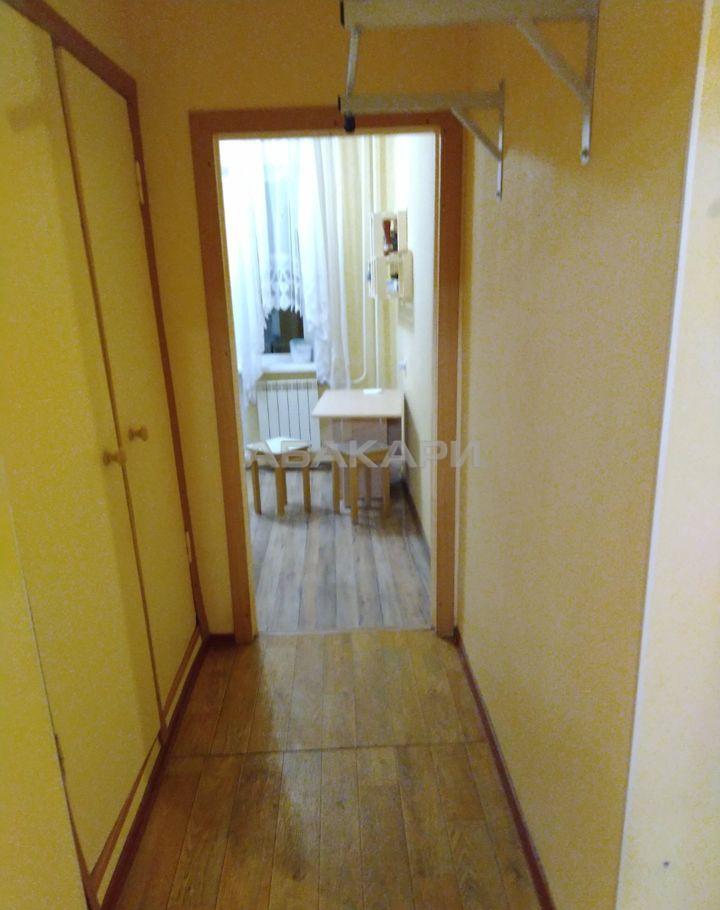 1к квартира ул. Академгородок, 17А | 16000 | аренда в Красноярске фото 3