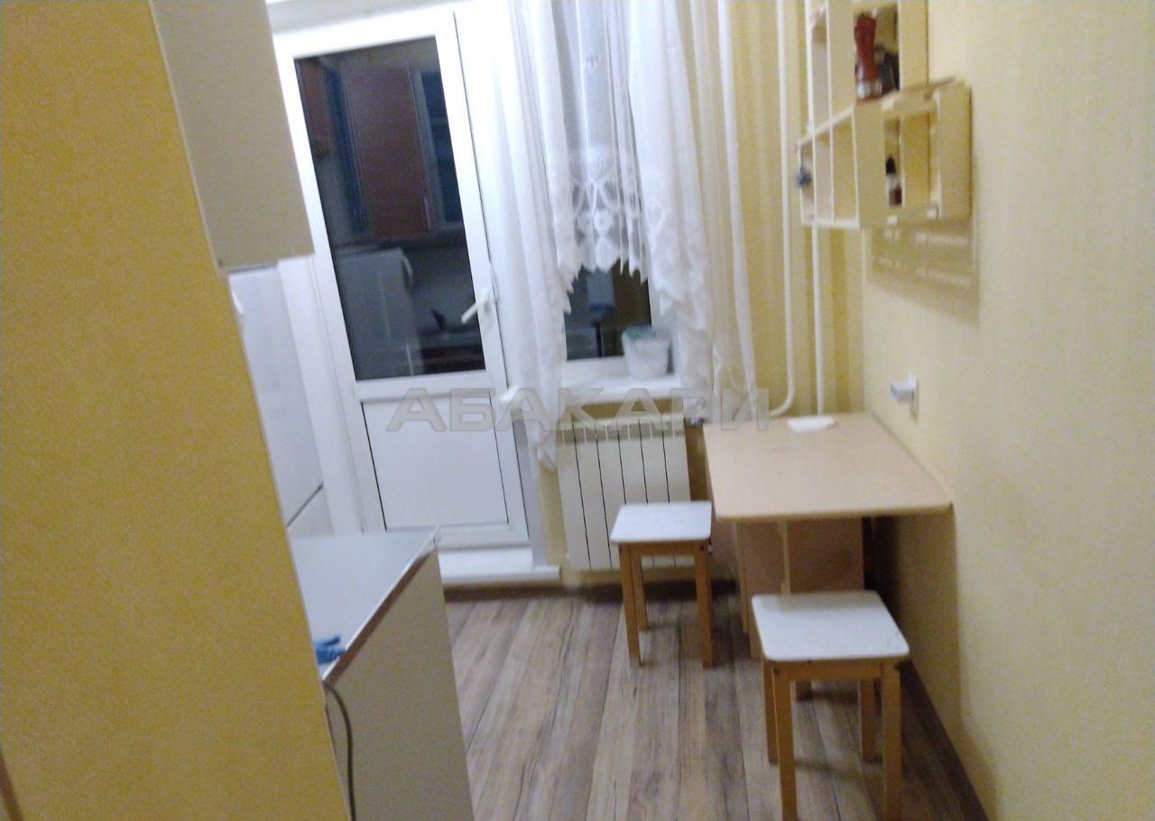 1к квартира ул. Академгородок, 17А | 16000 | аренда в Красноярске фото 7