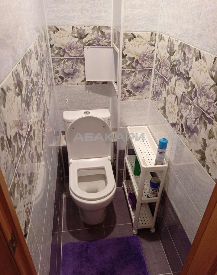 1к квартира Ульяновский пр-т, 2В 4/9 - 36кв | 16000 | аренда в Красноярске фото 4