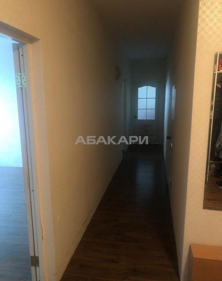 3к квартира микрорайон Взлётка, ул. Батурина, 30к2   30000   аренда в Красноярске фото 4