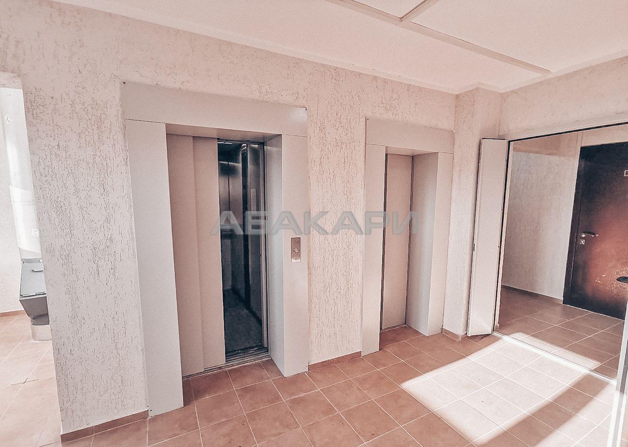 2к квартира ул. Елены Стасовой, 48Е   15000   аренда в Красноярске фото 3