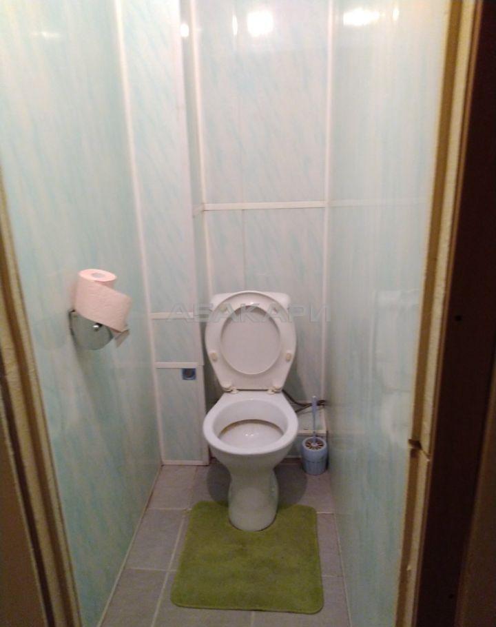 1к квартира ул. Академгородок, 17А | 16000 | аренда в Красноярске фото 9