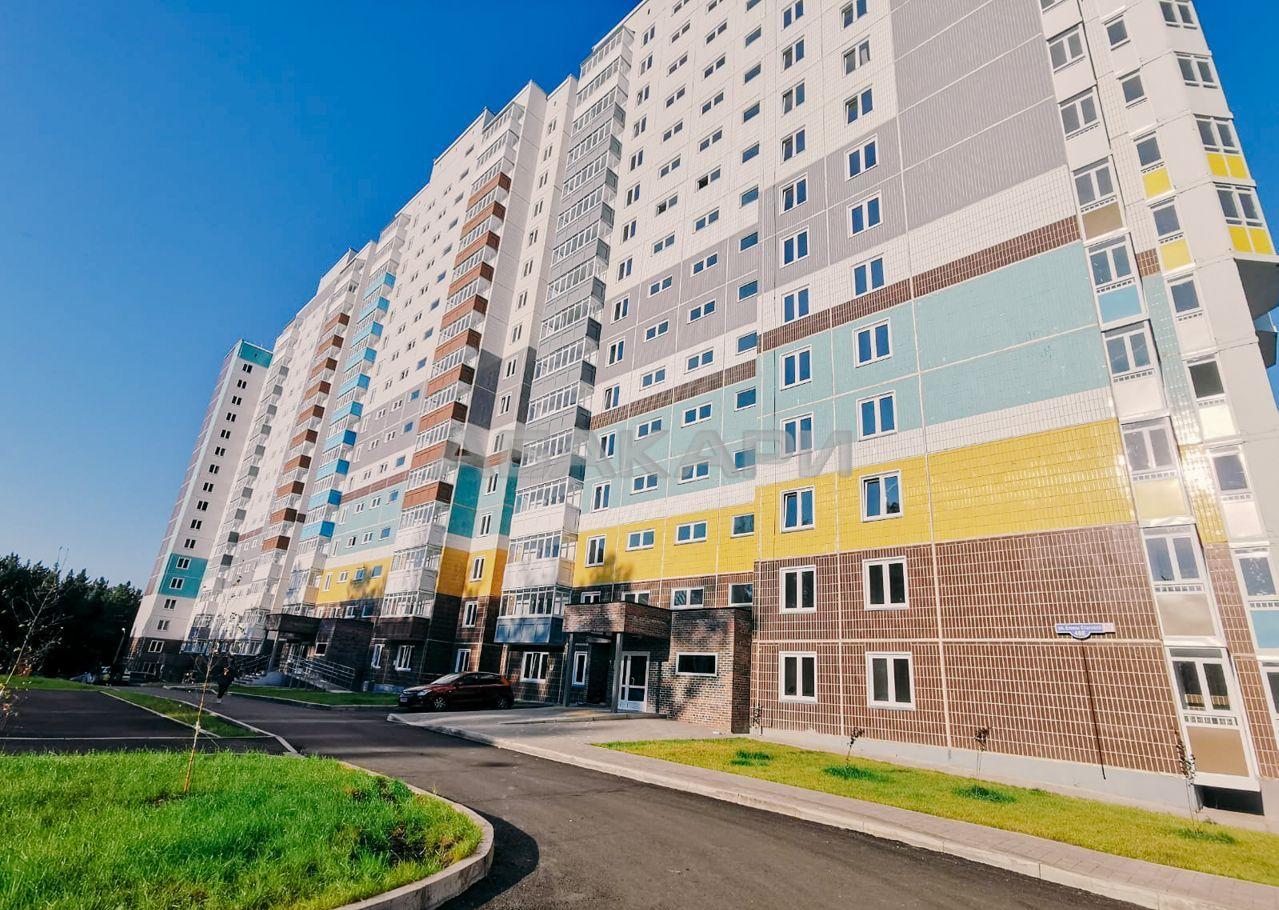 2к квартира ул. Елены Стасовой, 48Е   15000   аренда в Красноярске фото 1