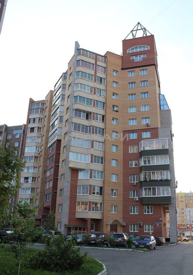 1к квартира ул. Молокова, 23 11/12 - 48кв   22000   аренда в Красноярске фото 15