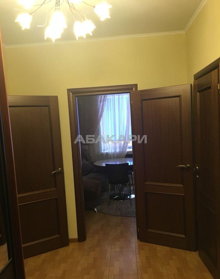 1к квартира ул. Молокова, 23 11/12 - 48кв   22000   аренда в Красноярске фото 8