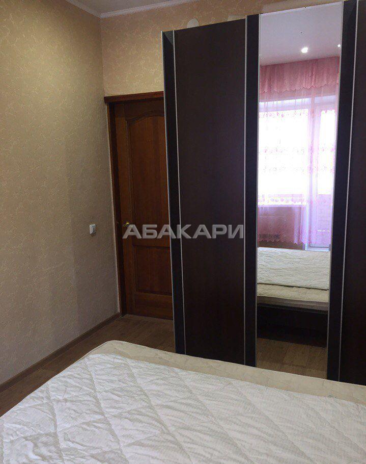 3к квартира Краснодарская ул., 35   27000   аренда в Красноярске фото 10