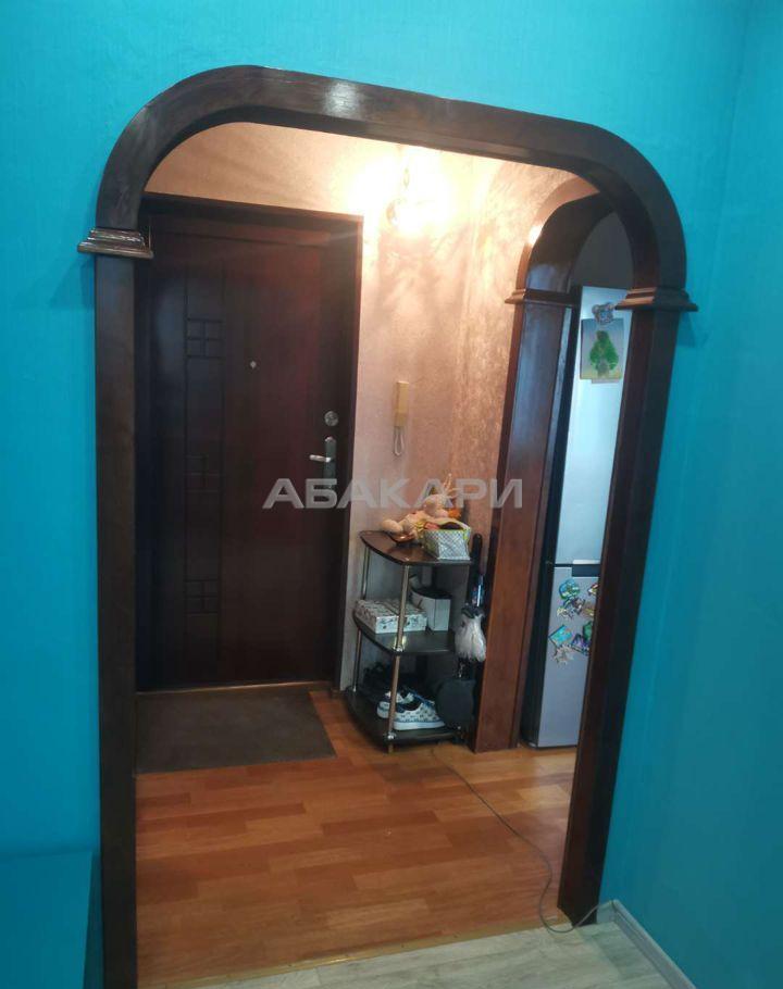 1к квартира микрорайон Ветлужанка, ул. Петра Словцова, 7   17000   аренда в Красноярске фото 6