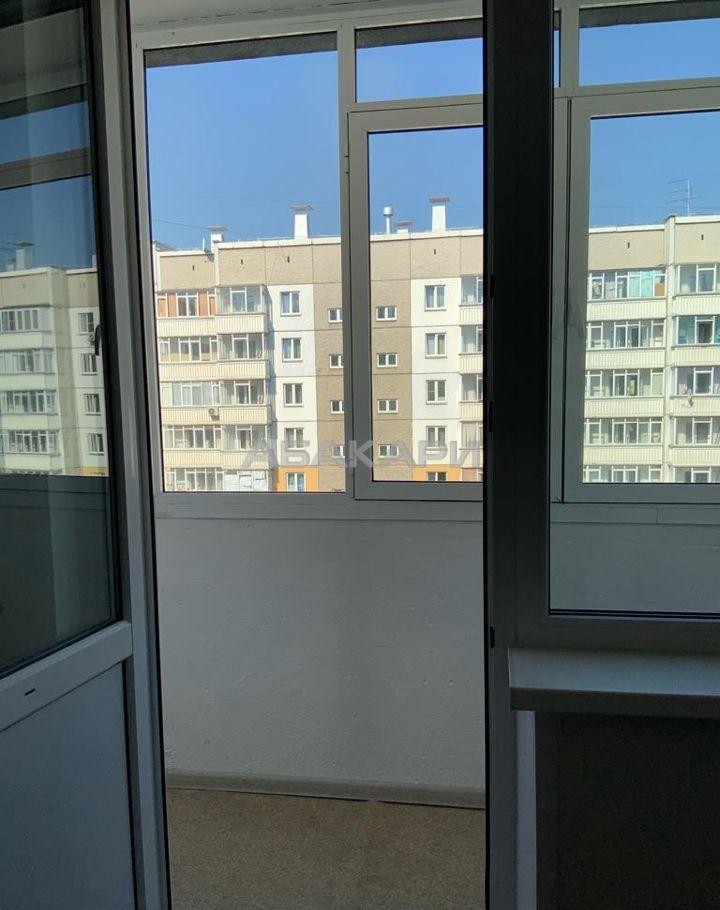 3к квартира ул. Алексеева, 113   25000   аренда в Красноярске фото 9