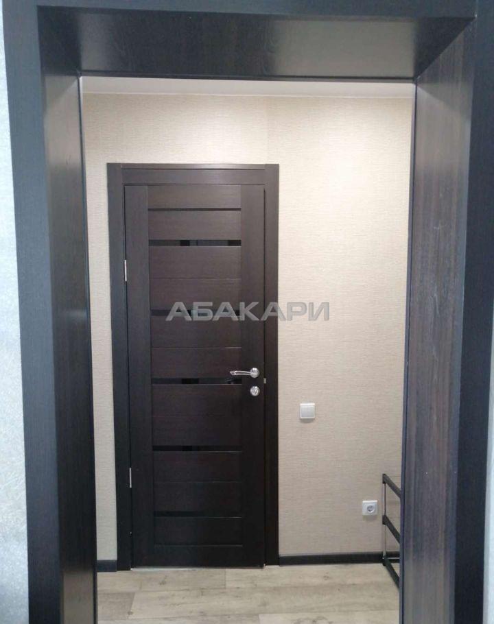 1к квартира Норильская ул., 46 | 15000 | аренда в Красноярске фото 5