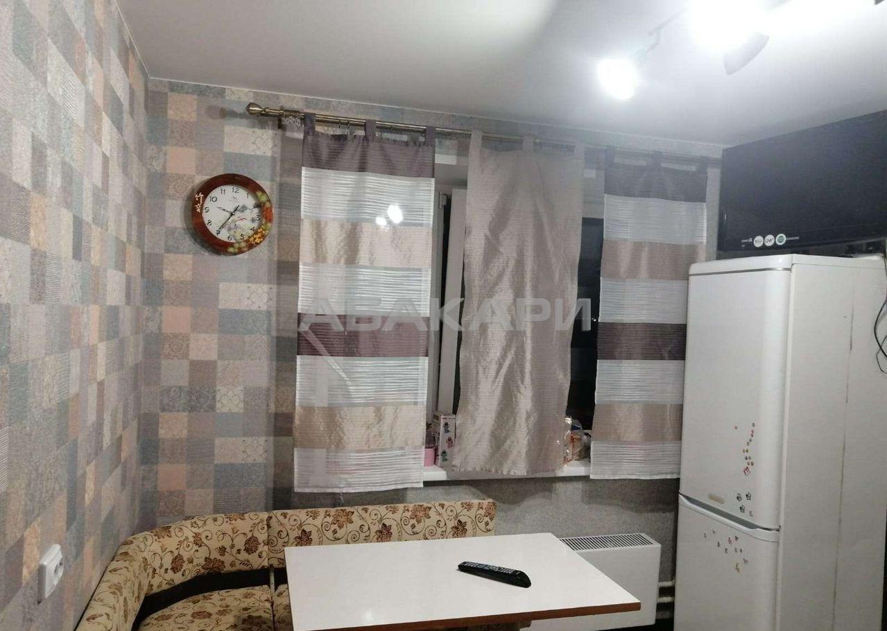 1к квартира Норильская ул., 46 | 15000 | аренда в Красноярске фото 2