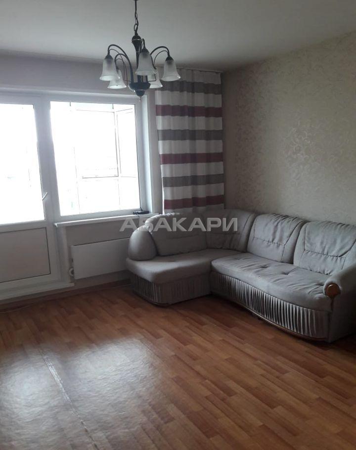 1к квартира ул. Ады Лебедевой, 64   18000   аренда в Красноярске фото 3