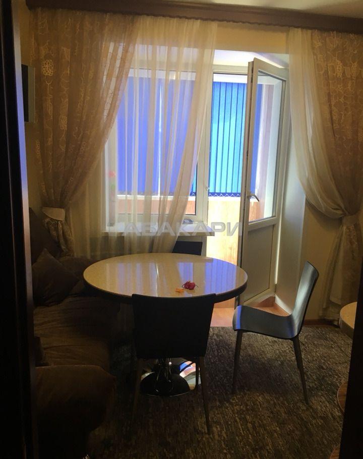 1к квартира ул. Молокова, 23 11/12 - 48кв   22000   аренда в Красноярске фото 11