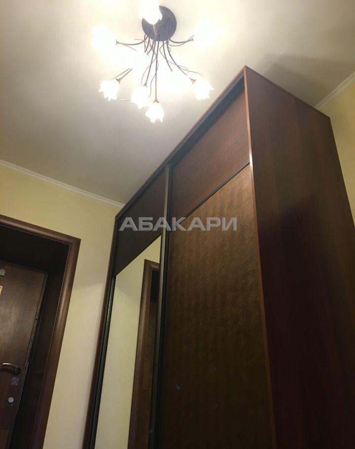 1к квартира ул. Молокова, 23 11/12 - 48кв   22000   аренда в Красноярске фото 12