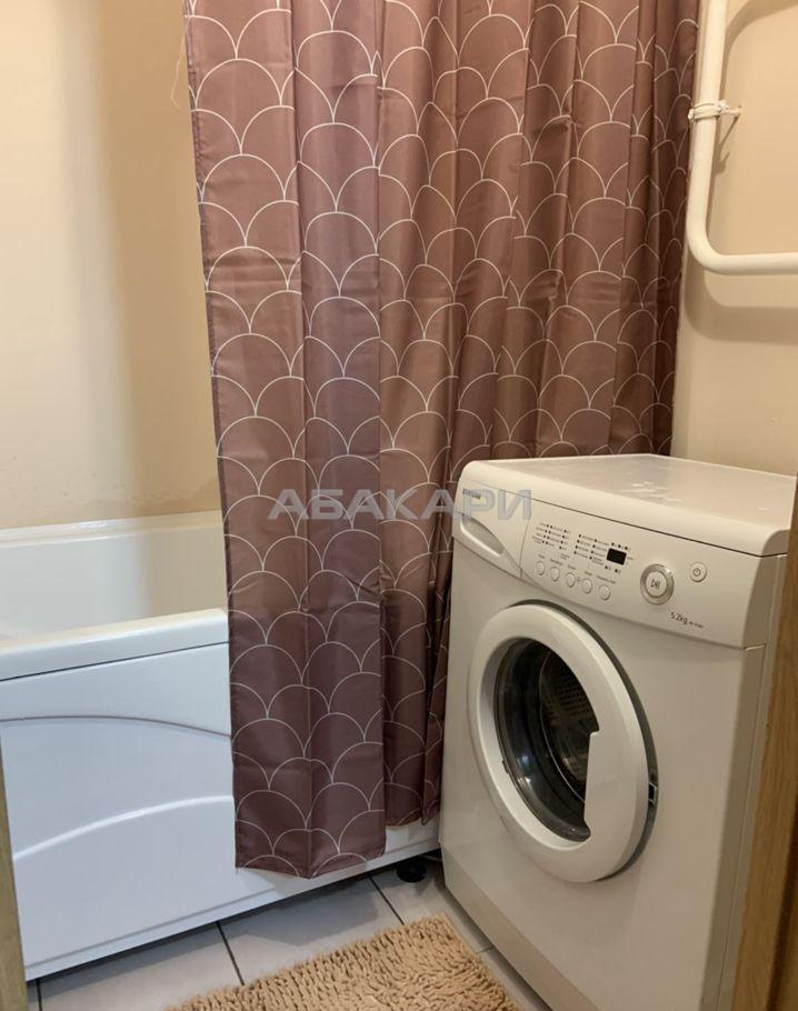 1к квартира ул. 9 Мая, 49   21000   аренда в Красноярске фото 11