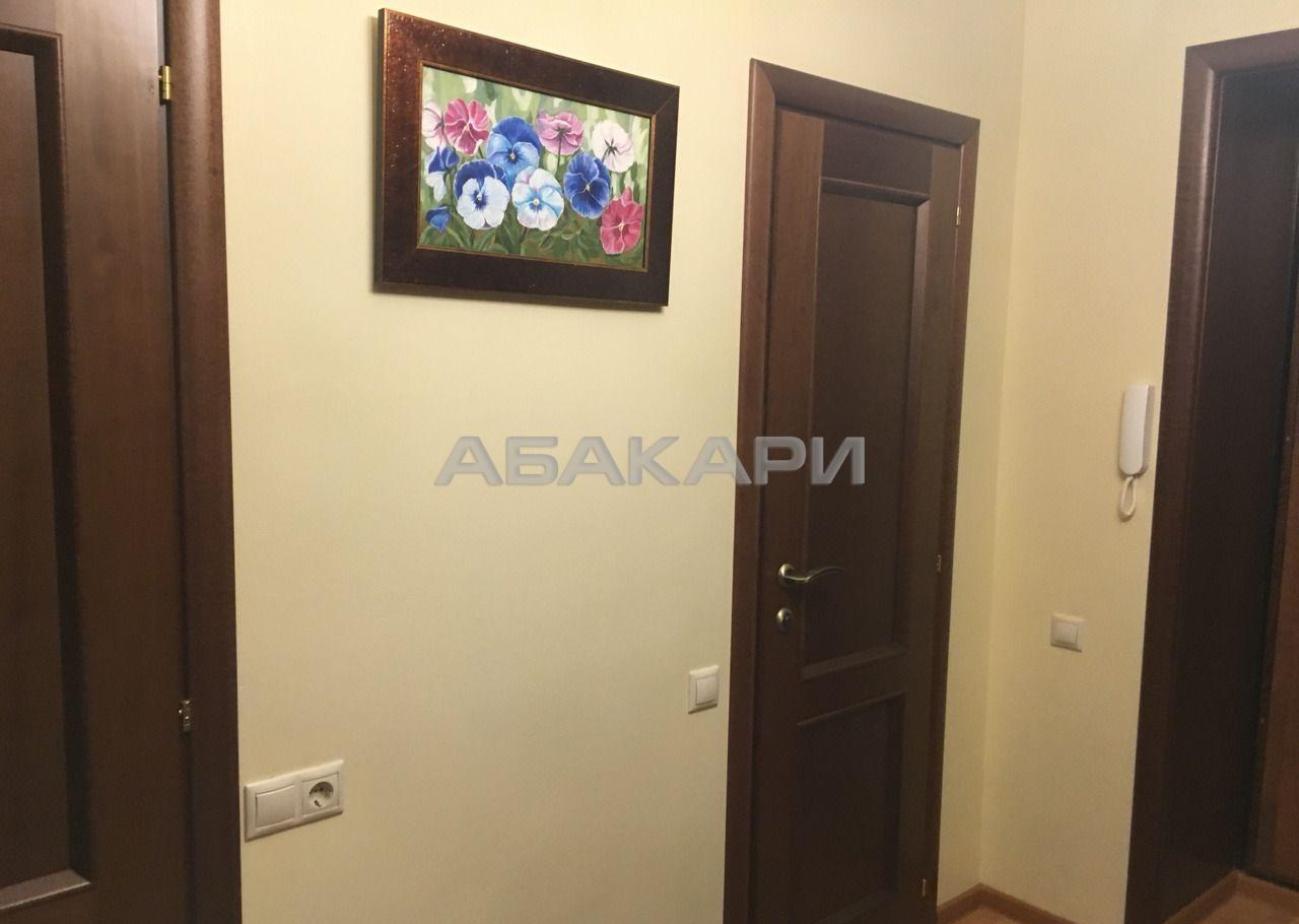 1к квартира ул. Молокова, 23 11/12 - 48кв   22000   аренда в Красноярске фото 13