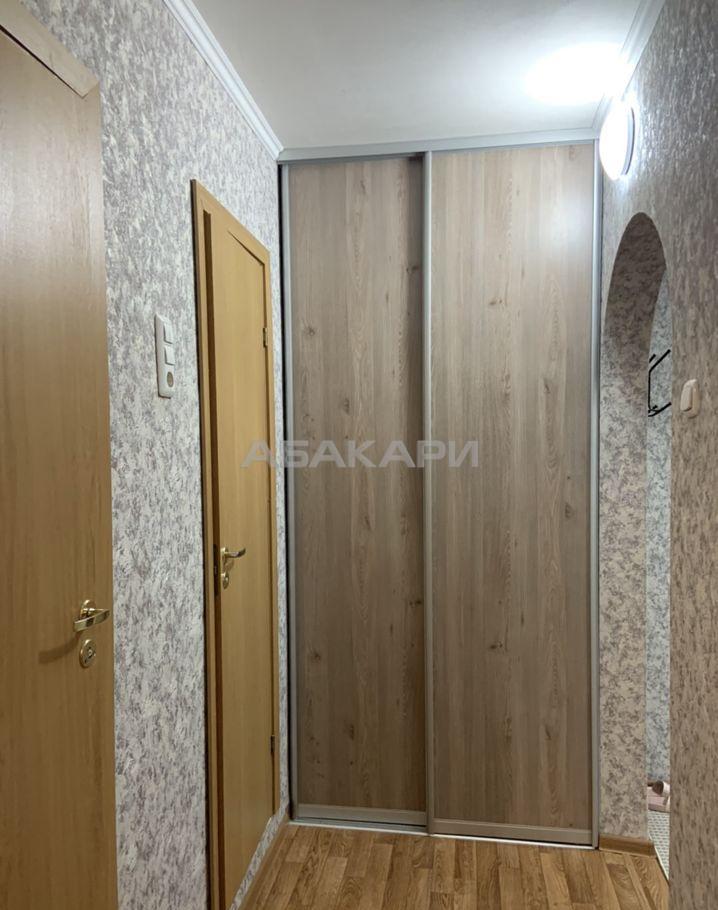 1к квартира ул. 9 Мая, 49   21000   аренда в Красноярске фото 5