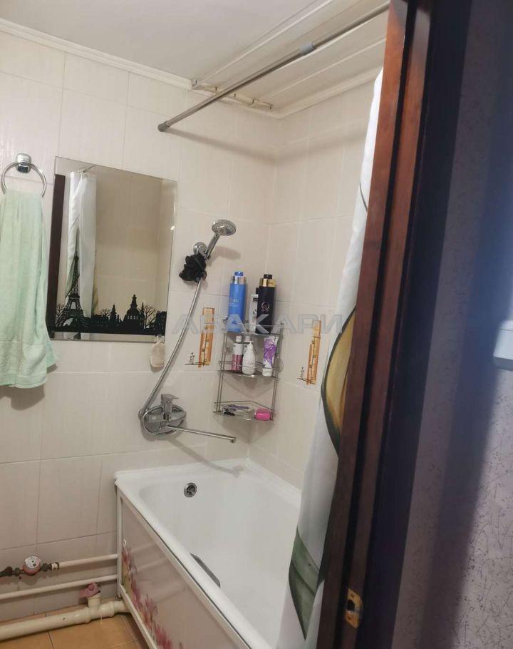 1к квартира микрорайон Ветлужанка, ул. Петра Словцова, 7   17000   аренда в Красноярске фото 2