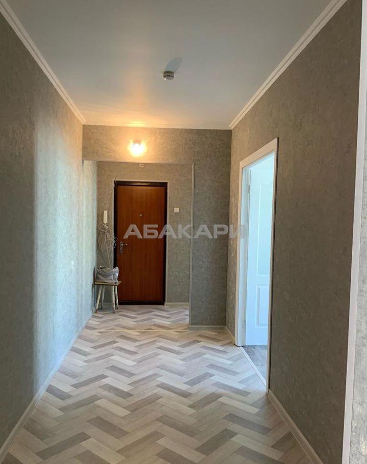 3к квартира ул. Алексеева, 113   25000   аренда в Красноярске фото 5