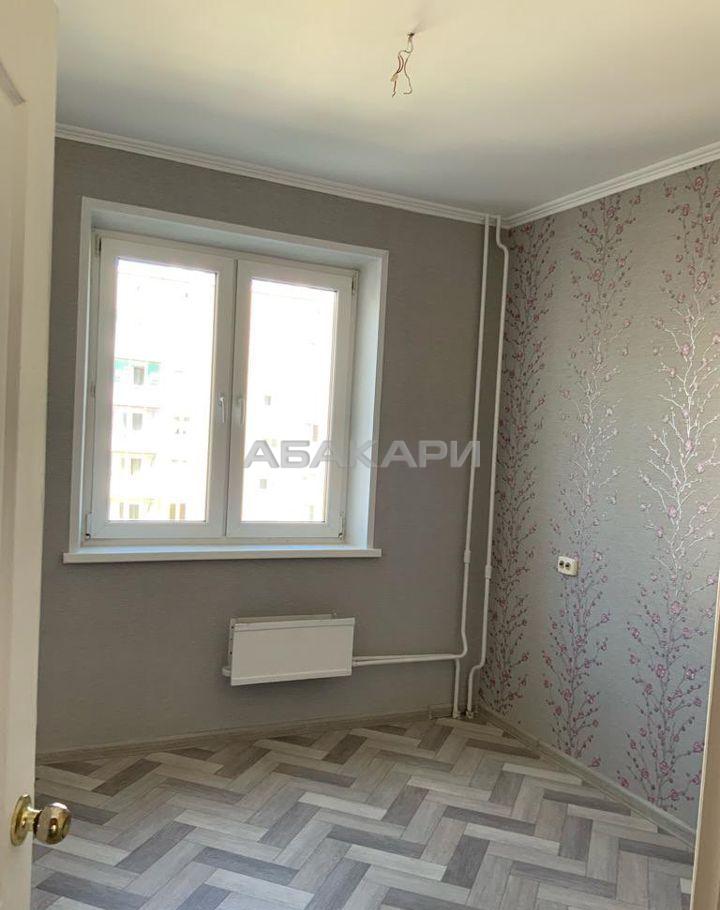 3к квартира ул. Алексеева, 113   25000   аренда в Красноярске фото 4