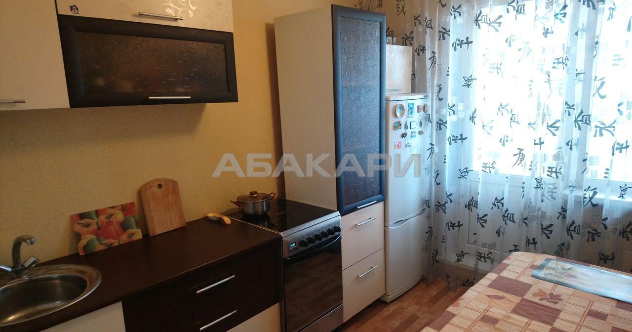1к квартира ул. 9 Мая, 60Г | 19000 | аренда в Красноярске фото 3