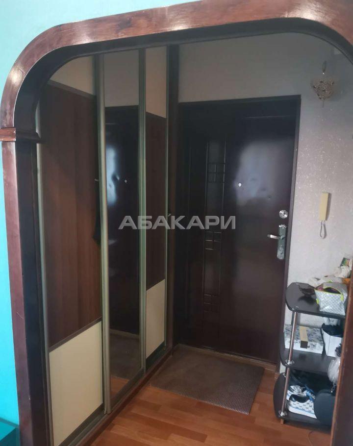1к квартира микрорайон Ветлужанка, ул. Петра Словцова, 7   17000   аренда в Красноярске фото 8