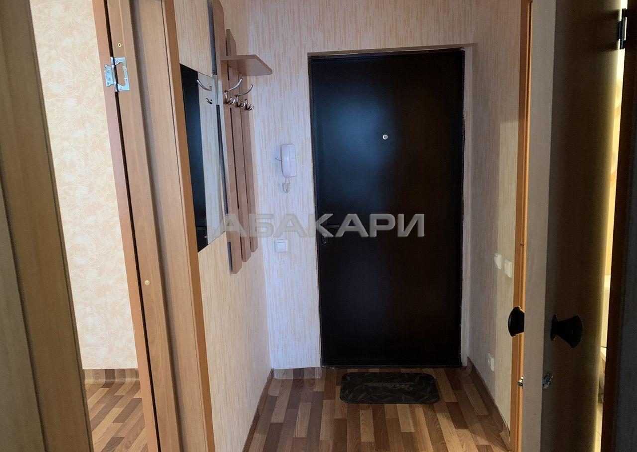 1к квартира Ярыгинская наб., 19 7/25 - 363кв | 15000 | аренда в Красноярске фото 4