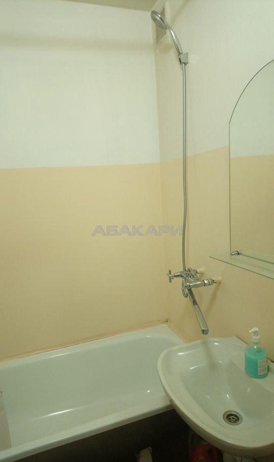 1к квартира ул. 9 Мая, 60Г | 19000 | аренда в Красноярске фото 9