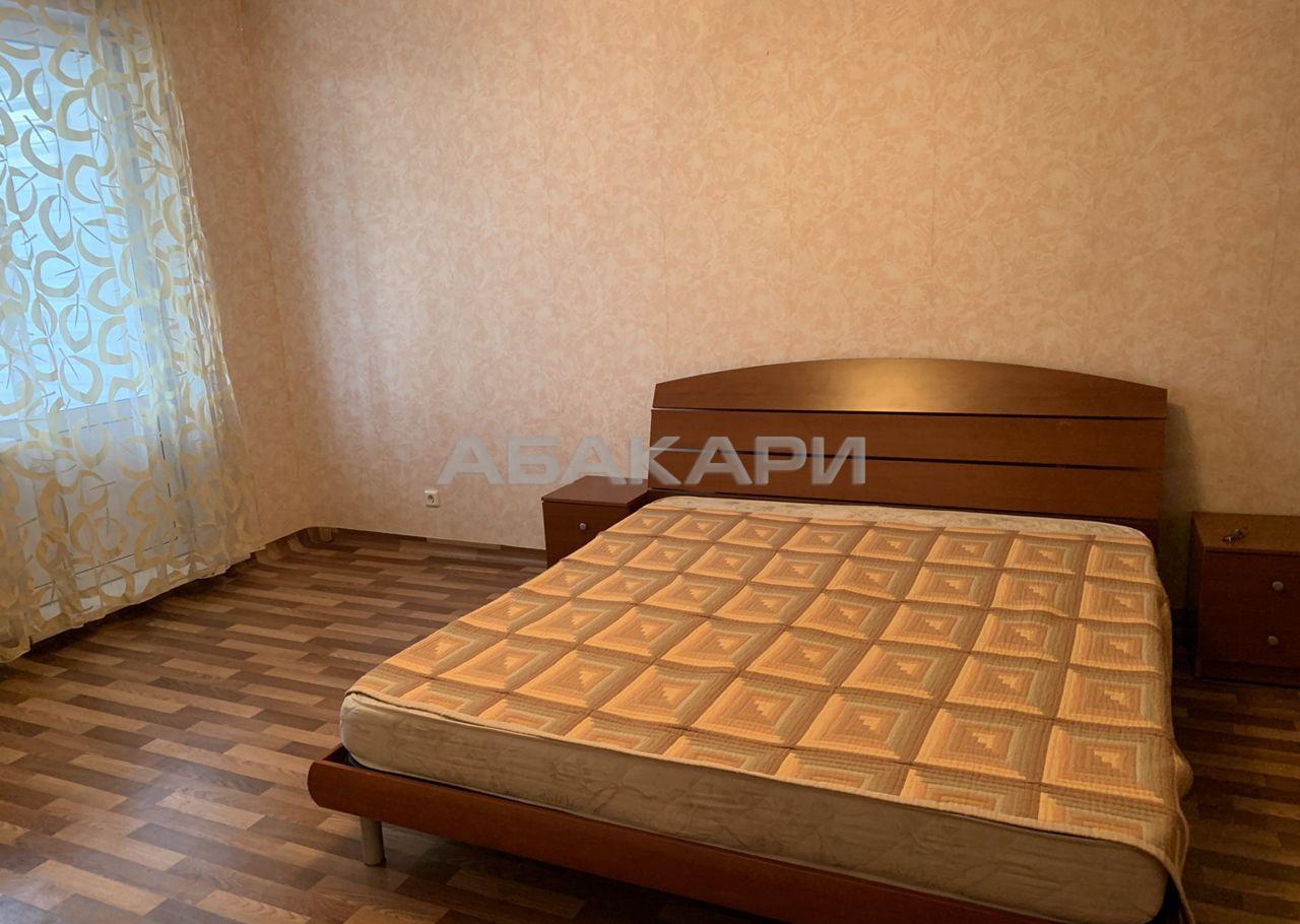 1к квартира Ярыгинская наб., 19 7/25 - 363кв | 15000 | аренда в Красноярске фото 8
