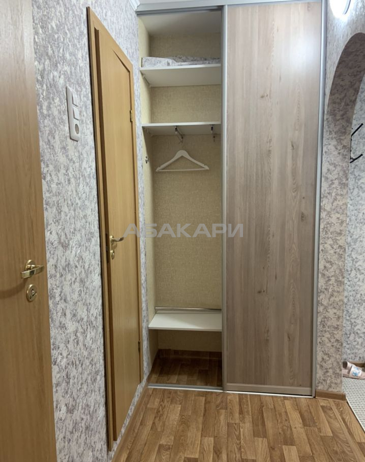 1к квартира ул. 9 Мая, 49   21000   аренда в Красноярске фото 2