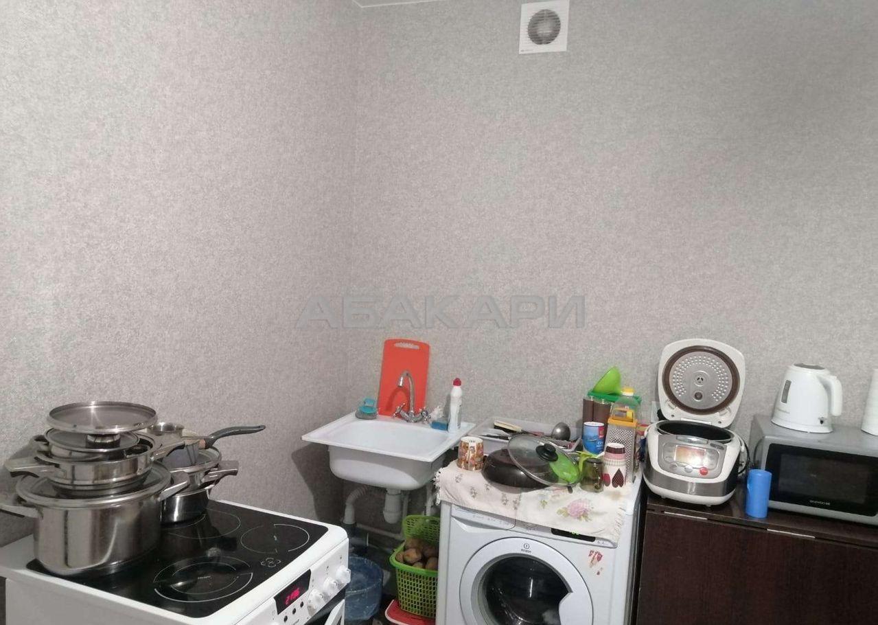 1к квартира Норильская ул., 46 | 15000 | аренда в Красноярске фото 6