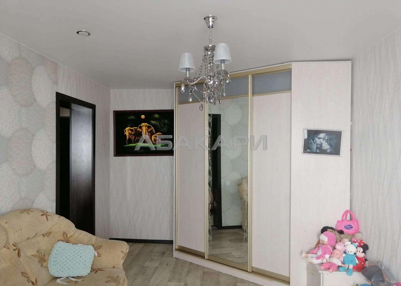 1к квартира Норильская ул., 46 | 15000 | аренда в Красноярске фото 0