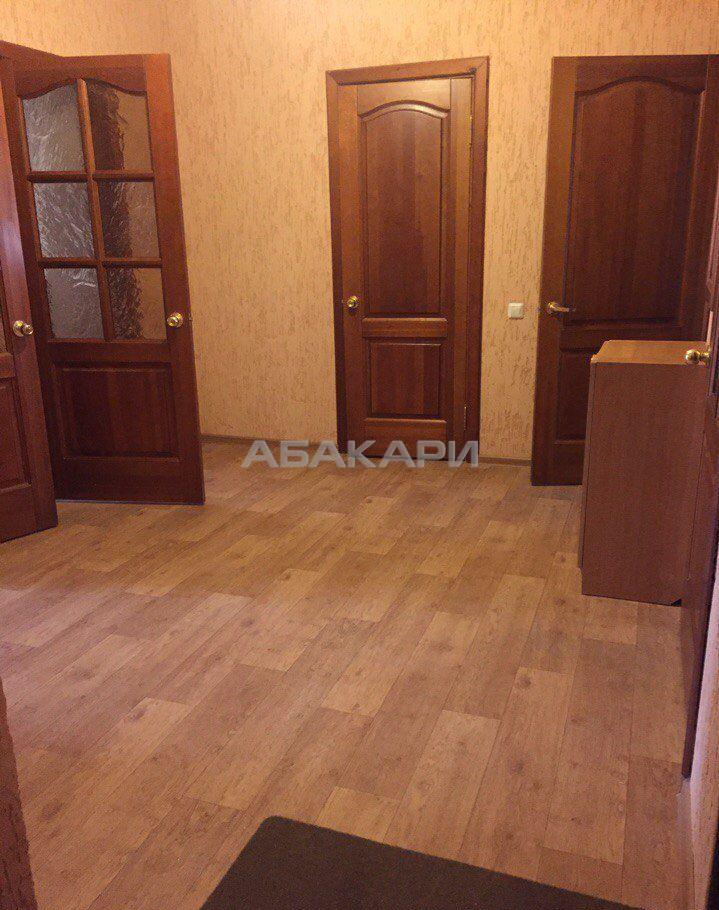 3к квартира Краснодарская ул., 35   27000   аренда в Красноярске фото 0