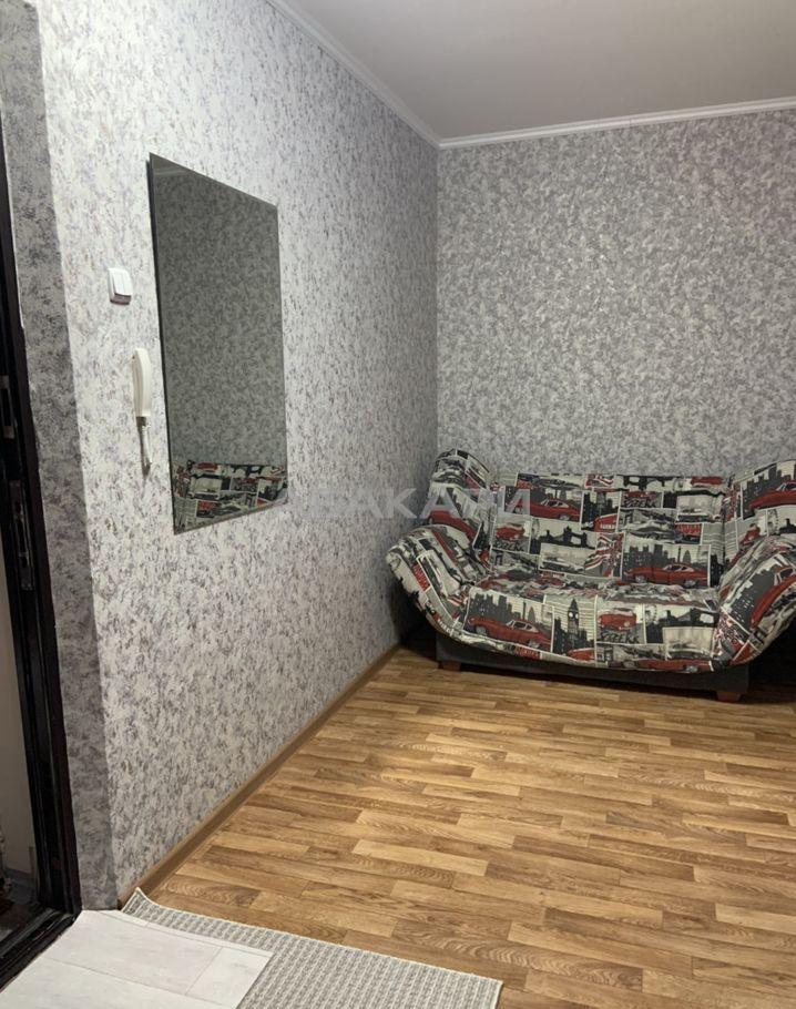 1к квартира ул. 9 Мая, 49   21000   аренда в Красноярске фото 4