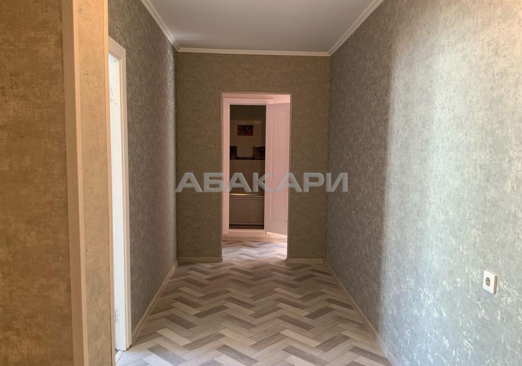 3к квартира ул. Алексеева, 113   25000   аренда в Красноярске фото 0