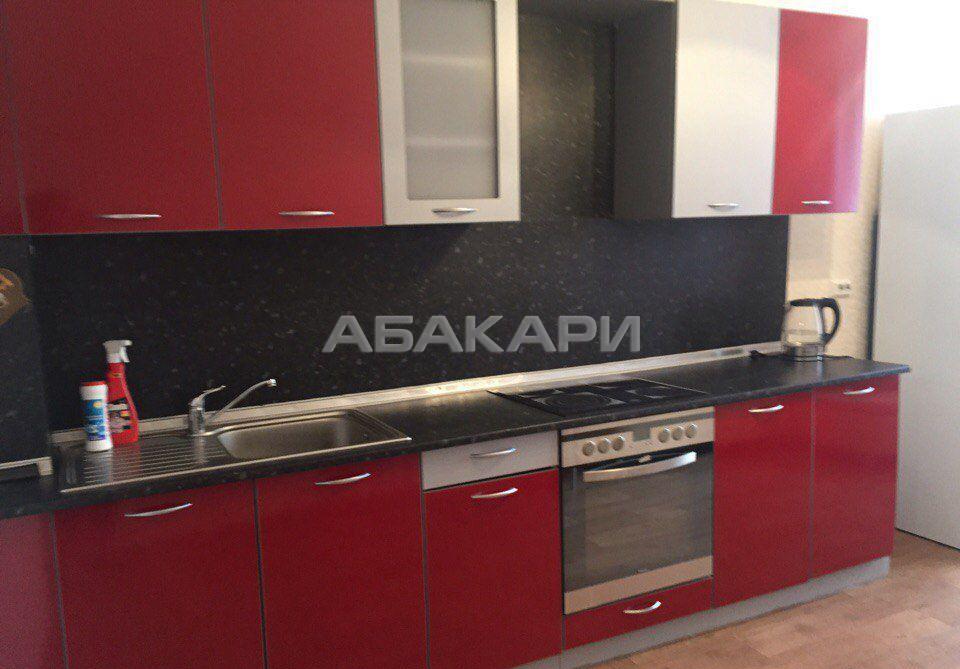 3к квартира Краснодарская ул., 35   27000   аренда в Красноярске фото 7
