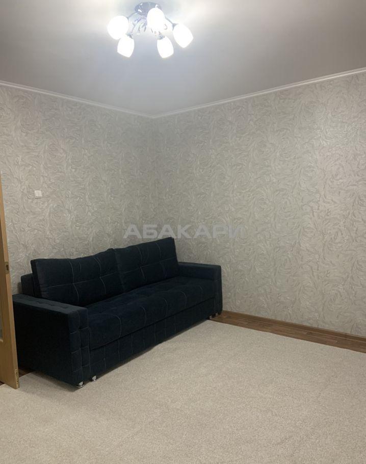1к квартира ул. 9 Мая, 49   21000   аренда в Красноярске фото 1