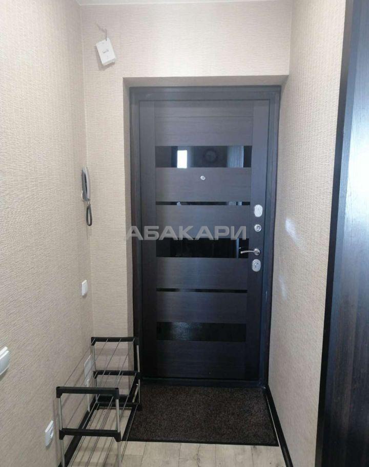 1к квартира Норильская ул., 46 | 15000 | аренда в Красноярске фото 4